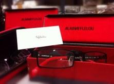 Alain Afflelou dona 3.000 ulleres per a l'acció social CUV a través de Visión y Vida
