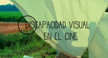 La discapacitat visual en el cinema
