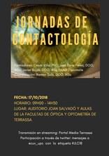 Jornadas Contactología 2018